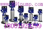 高压管道泵