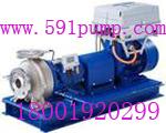标准化工泵